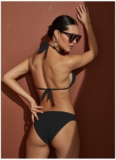 Bellisa Bellisa Siyah Bikini Takım Siyah